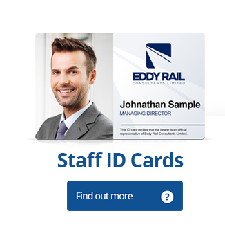 Rashid Identity Staff Enterprise Card –