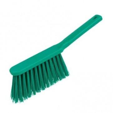 stiff-hand-brush-green