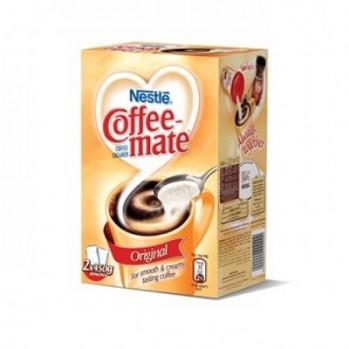 Nestle Coffeemate Original Non Dairy Coffee Creamer Bag In Box 2 X 450 Gm-500x500